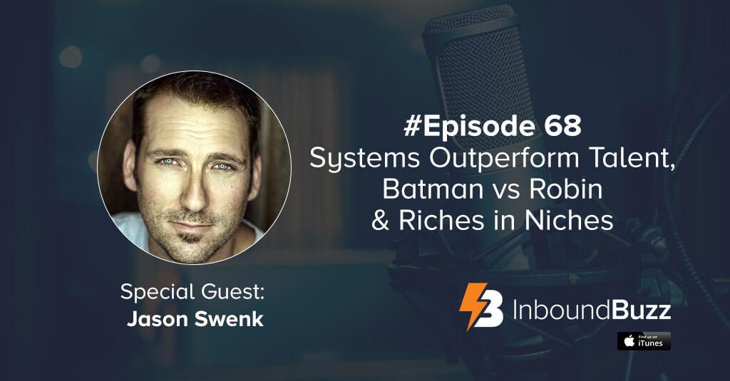 jason-swenk-inbound-marketing-podcast-inboundbuzz