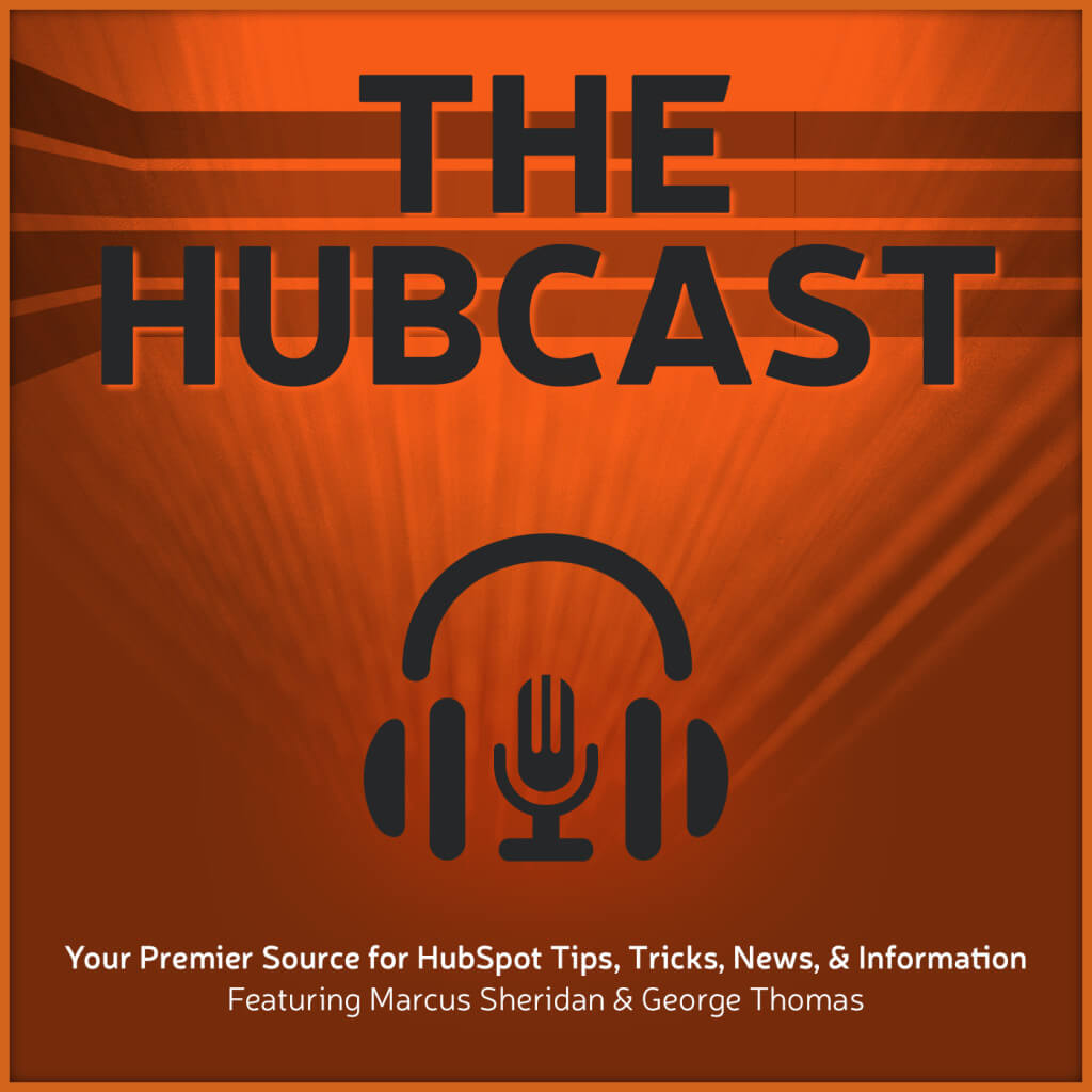 the-hubcast-hubspot-podcast