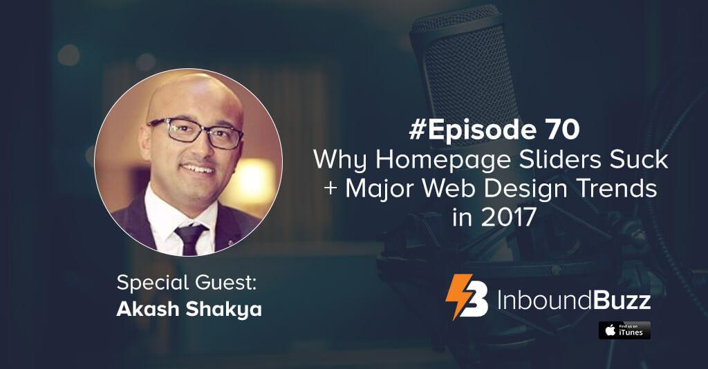 akash-shakya-why-website-banners-suck-inboundbuzz-inbound-marketing-podcast