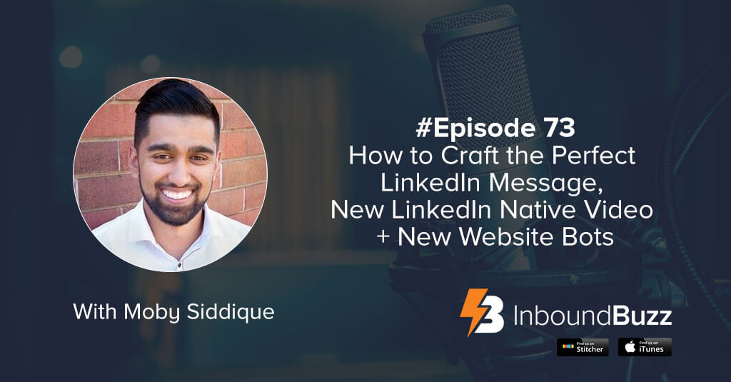 linkedin-podcast-inboundbuzz-linkedin-video