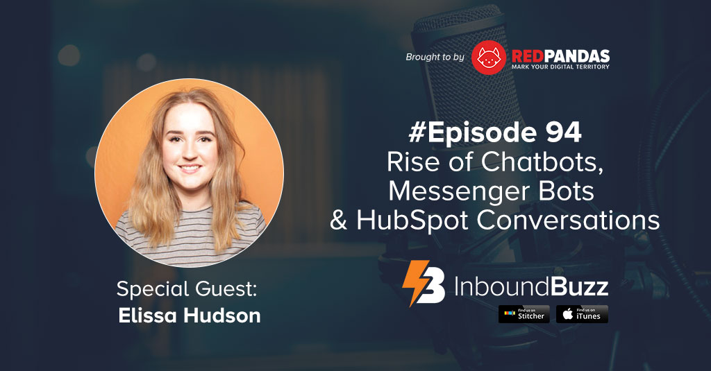 chatbot-marketing-elissa-hudson-podcast