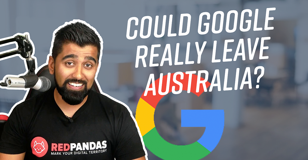will-google-leave-australia